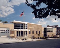 Emmaus Police Station