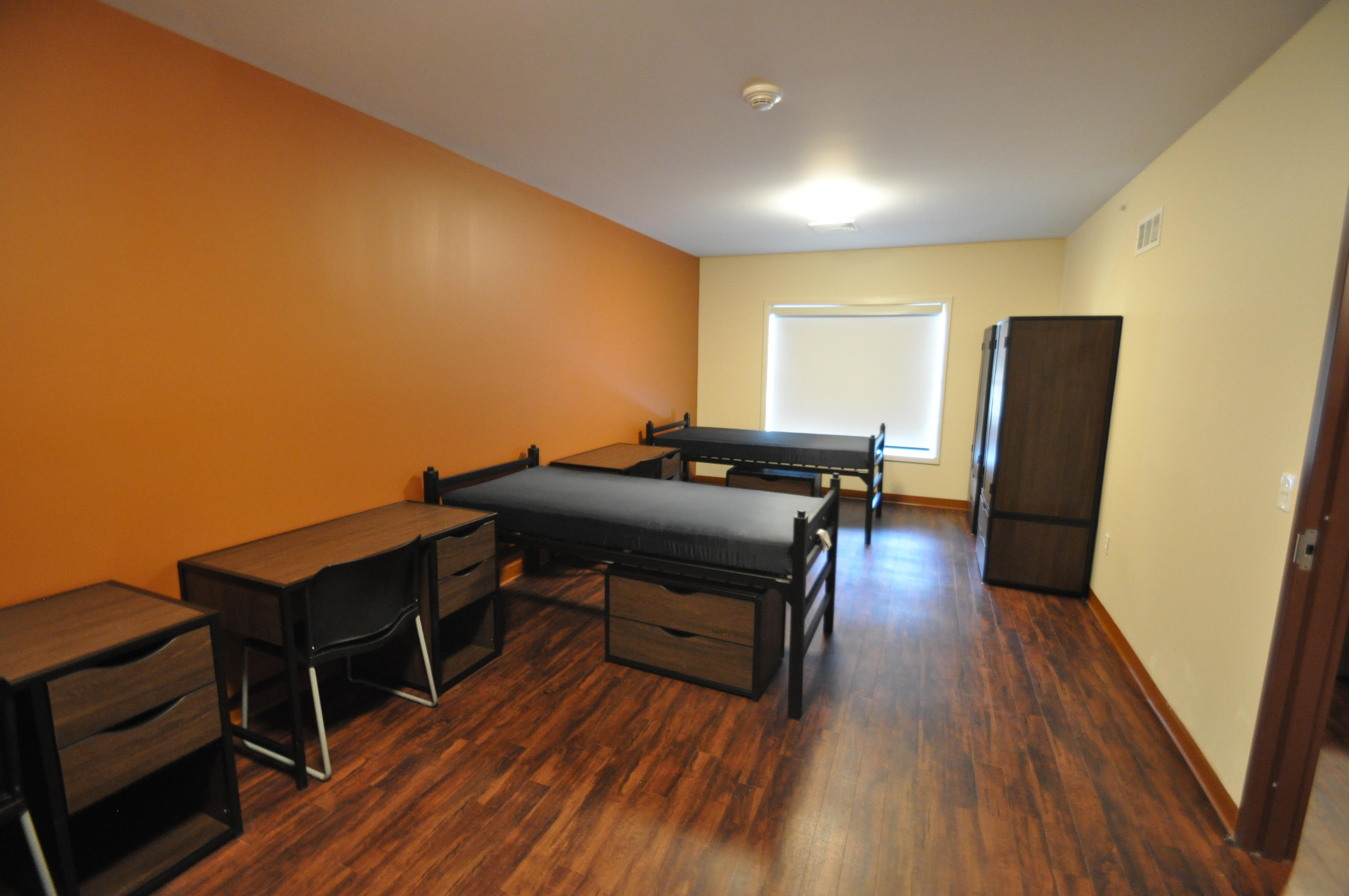 Rockland Bedroom