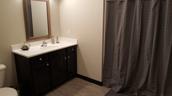 Rockland Hall Bathroom
