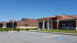 Lancaster County Intervention Center