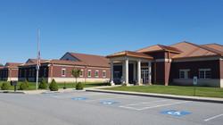 Lancaster County Intervention Center