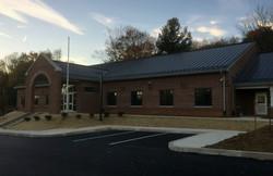 Manheim Police Station