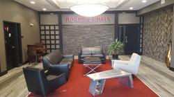 Rockland Hall Lobby