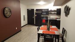 Rockland Hall Kitchen
