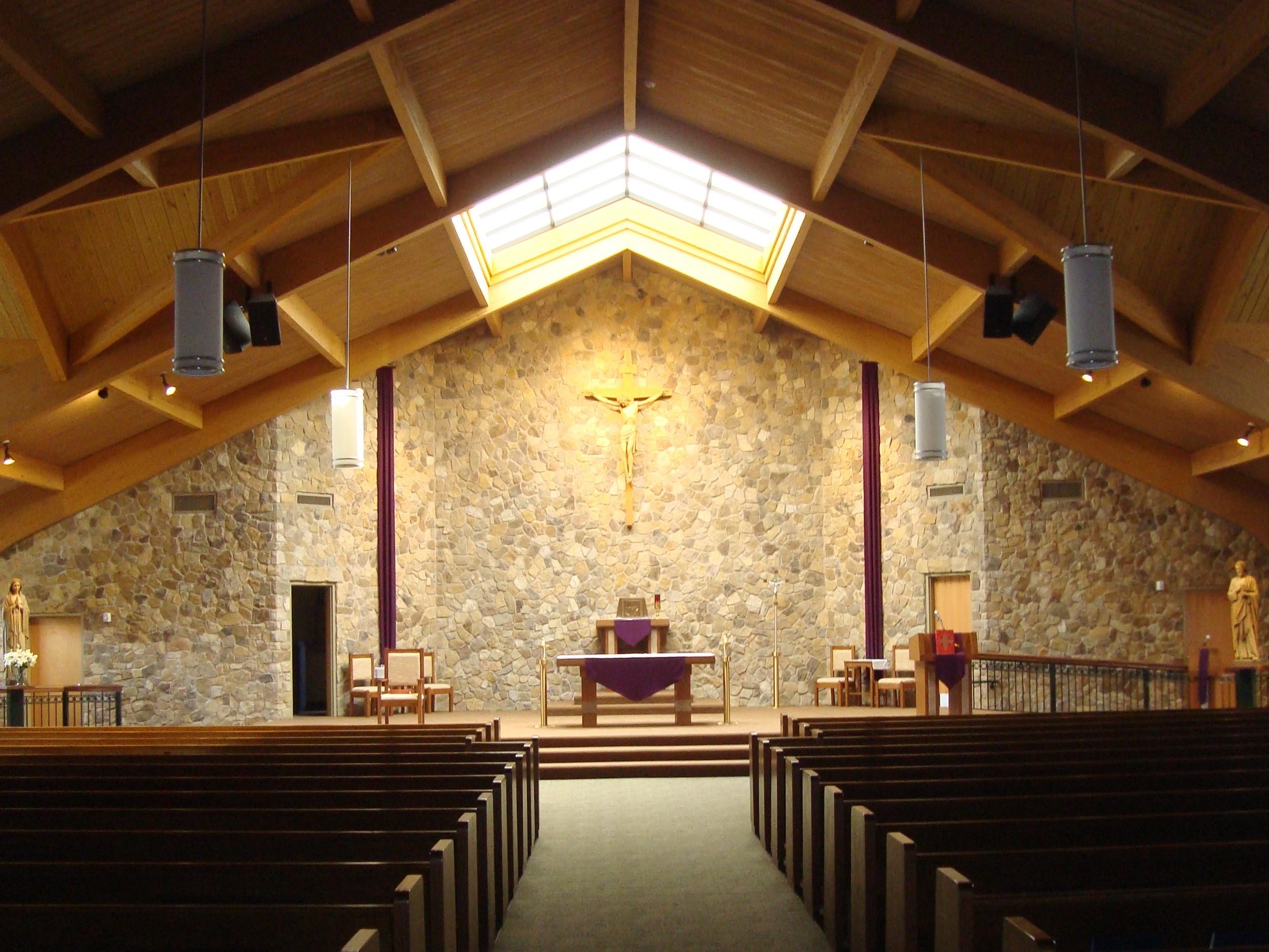 St. Thomas Moore Church
