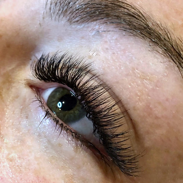 Solihull Eyelash Extensions