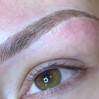 Microblading Solihull Beauty Salon
