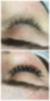 Eyelash Extensions Glow Beauty Treatments