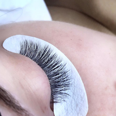 Eyelash Extensions Solihull