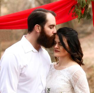 Edmond Oklahoma Wedding