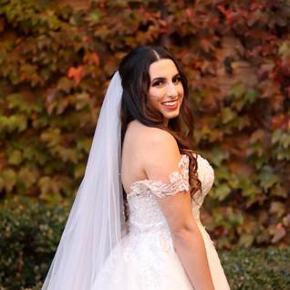 Oklahoma Bridal Session