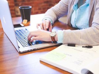 Find Out How Much Time You Spend Editing Documents
