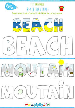 TRAVEL BEACH  MOUNTAIN  PRINTABLE.jpg