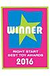 Right start toy award