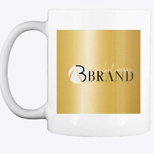 Ambitiouss Brand Mugs