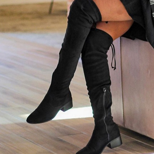 Hannah Over-the-knee Boot
