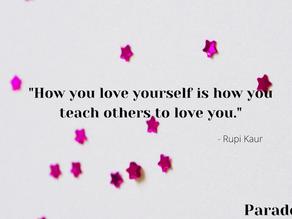 Self-Love Evaluation