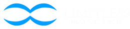 Limitless Film and Media Logo
