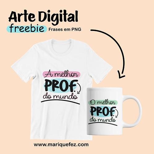 Freebie - Dia Dos Professores