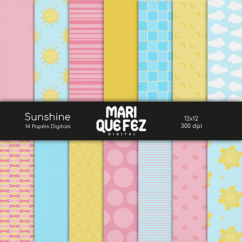 Sunshine Digital Paper