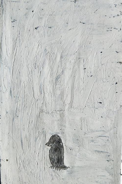 Black Bird (2020)