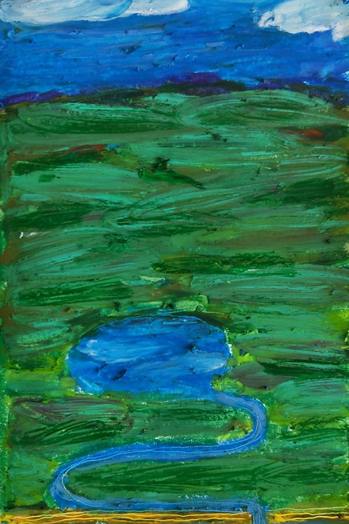 Ti-Tree Lake (2020)