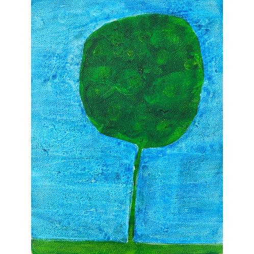 Tree (2020)