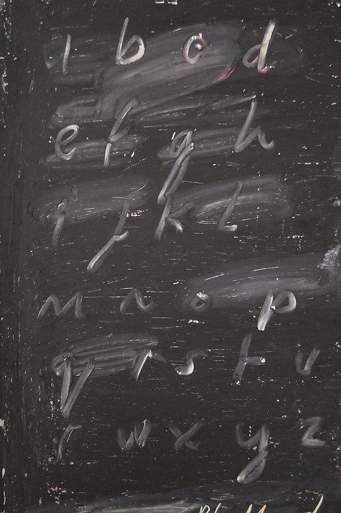 Blackboard (2020)
