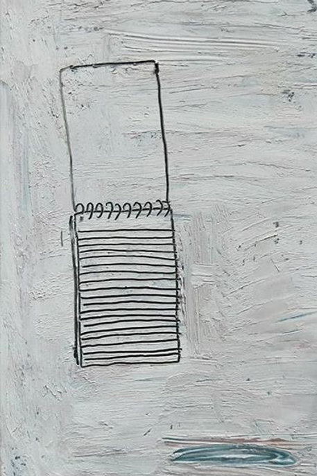 Notebook (2020)