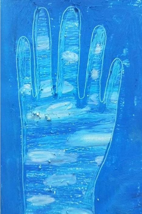 Sky Hand (2020)