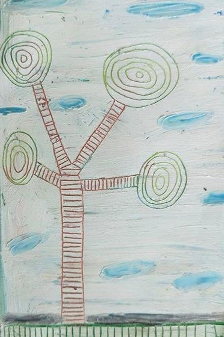 Shady Tree (2020)