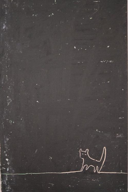 Black Cat (2020)