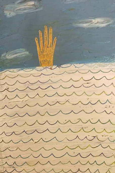 Not Drowning Waving (2020)