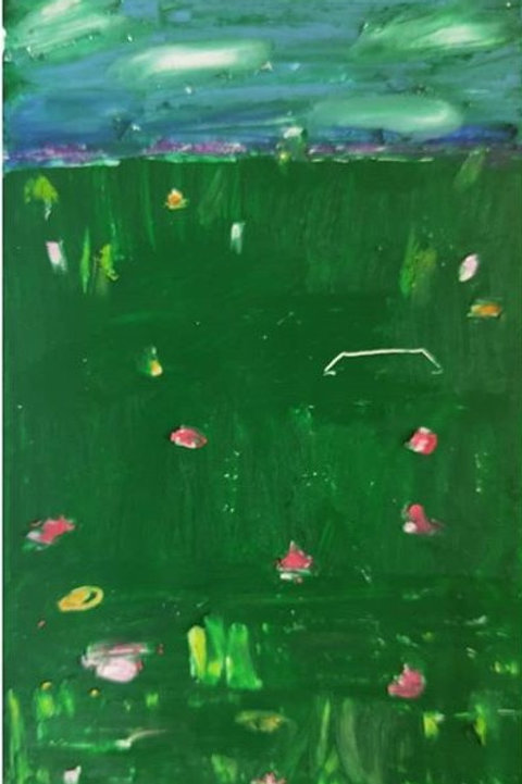 Green Landscape (2020)