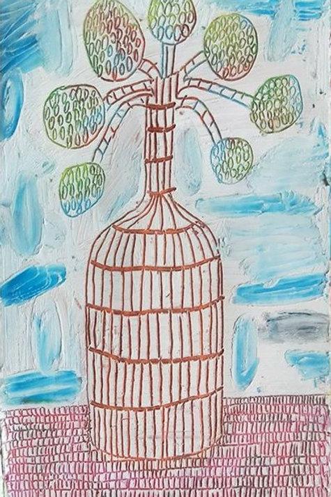 Bottle Tree (2020)
