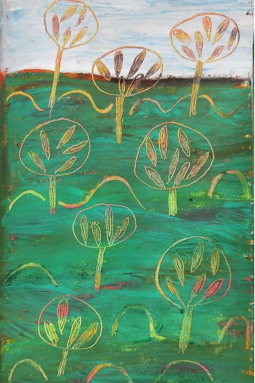 Autumn Landscape (2020)