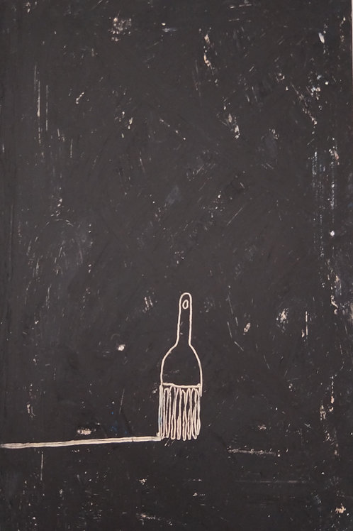 Paint it Black (2020)