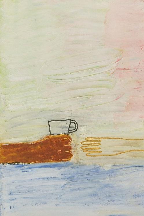 Caffe Sospeso (2020)