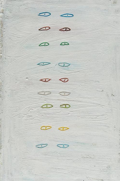 Whites of Their Eyes (2020)
