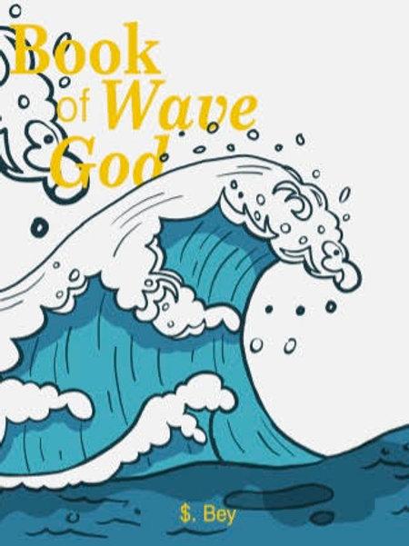 Book Of Wave God