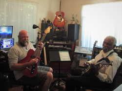 Guitar and Bass Lessons with Johnny Lightfoot Lightfoot Productions Larry H.