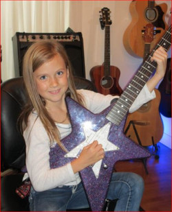 Guitar & Bass Lessons with Johnny Lightfoot Lightfoot Productions Rynna