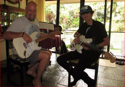 Guitar & Bass Lessons with Johnny Lightfoot Lightfoot Productions Maverick