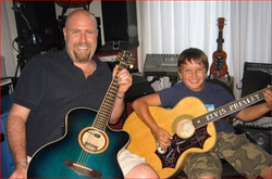 Guitar & Bass Lessons Lightfoot Productions Sammy L