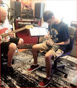 Guitar and Bass Lessons with Johnny Lightfoot Productions Faeem S._edited_edited
