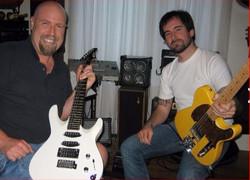 Guitar & Bass Lessons with Johnny Lightfoot Lightfoot Productions Jonathon Burnside_edited