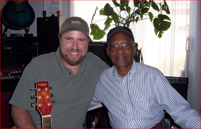 Guitar & Bass Lessons with Johnny Lightfoot Lightfoot Productions Preston
