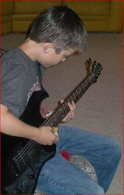 Guitar & Bass Lessons with Johnny Lightfoot Lightfoot Productions Jack S.