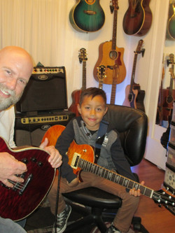 Guitar and Bass Lessons with Johnny Lightfoot Lightfoot Productions Seth_edited