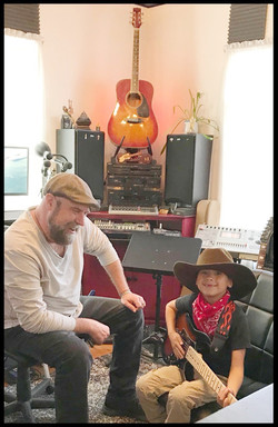 Guitar and Bass Lessons with Johnny Lightfoot Lightfoot Productions Dawson S. Halloween_edited_edite